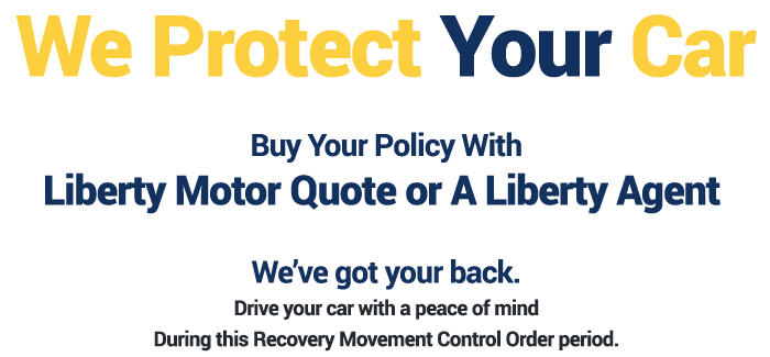 Buy your motor quote