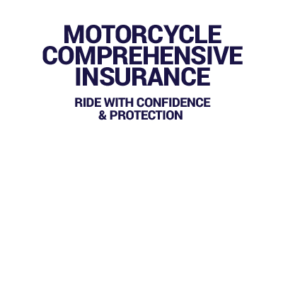 Liberty Motorcycle Comprehensive Insurance