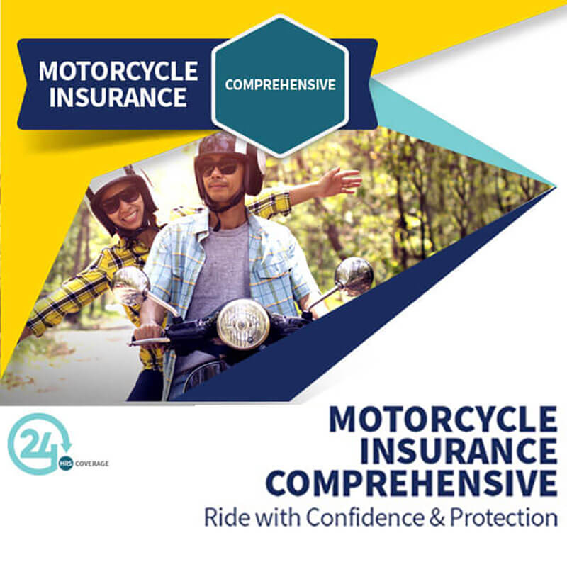 Motorcycle Insurance Comprehensive